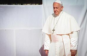 Franciszek: przyjmujmy Eucharystię z wdzięcznością, a nie biernie i rutynowo