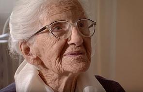 W sieci dostępny jest od dziś krótki film o dr Wandzie Błeńskiej, Matce Trędowatych