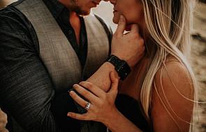 Zdecydowaliśmy się czekać z seksem do ślubu. Ten argument był decydujący