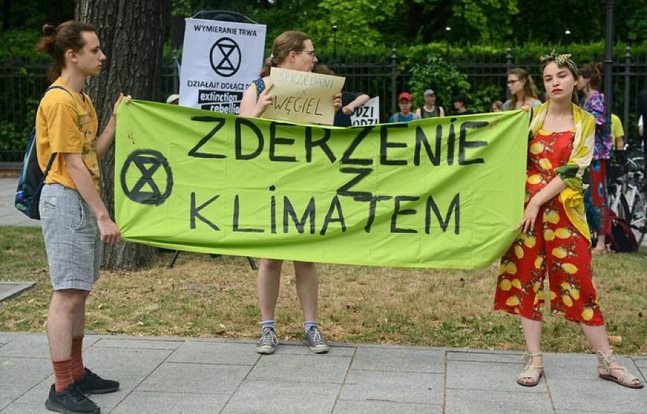 Szef MSZ: jesteśmy za ochroną klimatu, ale chcemy, żeby inni partycypowali w kosztach