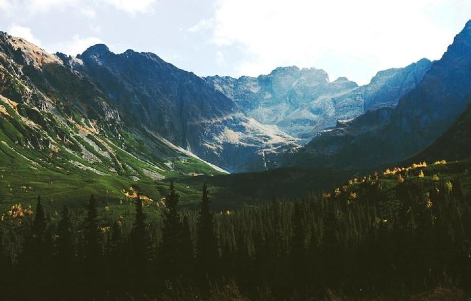 Coś więcej niż sport, czyli dlaczego warto chodzić po górach?