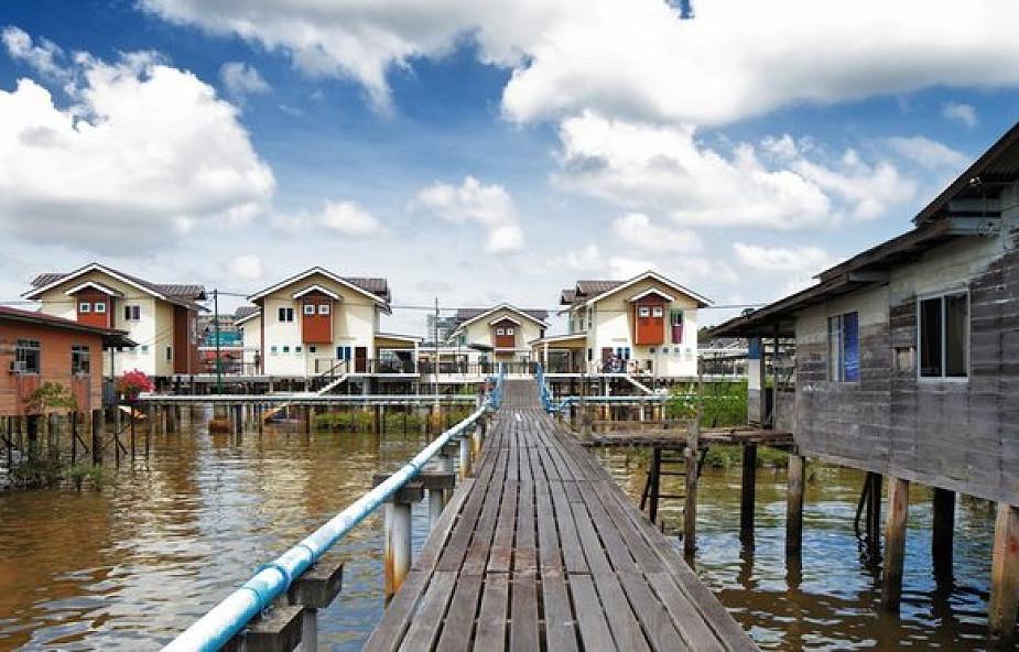 Malezja: z powodu zanieczyszczenia środowiska zamknięto dziesiątki szkół