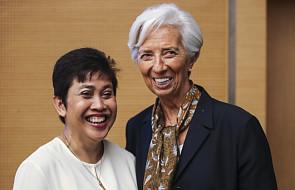 """300 kobiet-polityków ze świata rozpoczyna szczyt w Tokio. """"Kobiety stanowią mniej niż 10% szefów państw"""""""