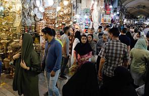 """Wall Street Journal: Irańczycy liczą, że uda im się """"przeczekać"""" kadencję Trumpa"""