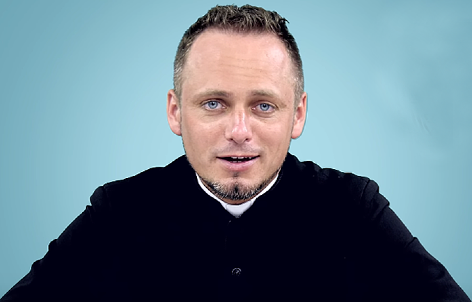 Ks. Michał Misiak wyjaśnia, dlaczego przyjął chrzest w Jordanie, który spowodował zaciągnięcie ekskomuniki