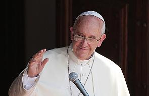 Franciszek: jedność i bliskość to styl ludzi odkupionych