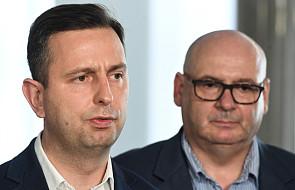 Kosiniak-Kamysz: uważam, że jedna koalicja to stuprocentowe zwycięstwo PiS