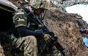 """""""Należy pamiętać o rosyjskiej agresji"""". Minister ds. pomocy humanitarnej w przyszłym tygodniu z wizytą w Donbasie"""