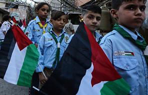 Watykan przeznaczył 40 tys. dolarów na ONZ-owską pomoc uchodźcom w Palestynie