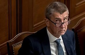 Czechy: podjęto próbę odwołania rządu. W nocy głosowano nad votum zaufania dla rządu Babisza