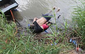 Senat USA uchwalił ustawę o pomocy dla migrantów na granicy z Meksykiem