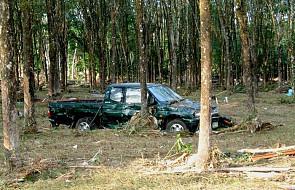 Tragiczny w skutkach wypadek samochodowy. Nie żyje zakonnica, ranny biskup