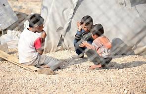 IOM: w ciągu pięciu lat zginęło lub zaginęło 1 600 dzieci-migrantów