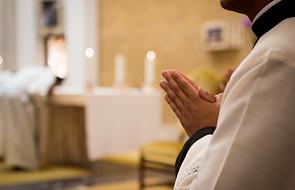 Znany duchowny odchodzi na urlop: od najbliższej niedzieli nie będę wykonywał czynności kapłańskich