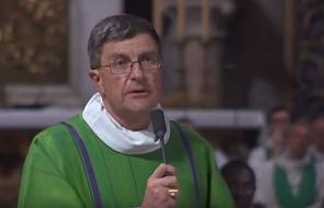 Abp de Moulins-Beaufort: Kościół czekają poważne zmiany