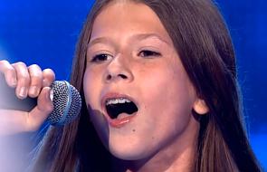 """""""Bez Boga nie udałoby mi się osiągnąć sukcesów"""". 14-letnia Roksana Węgiel o tym, skąd czerpie siłę i natchnienie"""