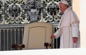 Franciszek do delegacji z Konstantynopola: dla nas celem jest pełna jedność