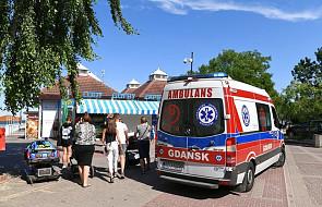 Gdańsk: nie żyje 16-latek wyciągnięty z Zatoki Gdańskiej, przerwano poszukiwania 17-latka