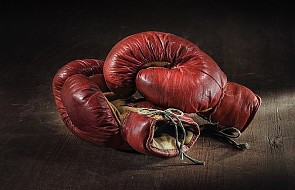 Igrzyska Europejskie - złoty medal Koszewskiej w boksie
