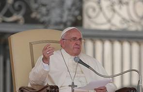Papież do Niemców: droga synodalna, ale z Kościołem powszechnym