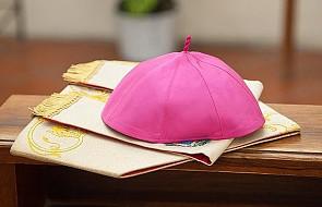 Biskup chce zezwolić świeckim i siostrom zakonnym zarządzać diecezjami