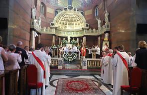 Dwóch jezuitów przyjęło w Krakowie święcenia prezbiteratu