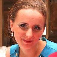 Zdjęcie autora: Magdalena Urbańska