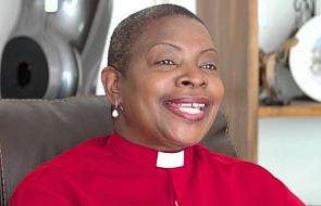 Wielka Brytania: pierwsza czarnoskóra kobieta biskupem anglikańskim