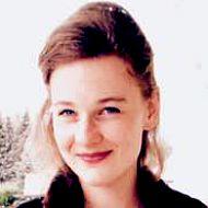 Zdjęcie autora: Maja Sowińska