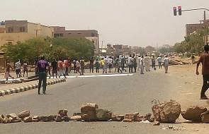 Wysoka komisarz ONZ apeluje o zaprzestanie ataków na demonstrantów w Sudanie