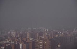 ONZ: alarmujący poziom zanieczyszczeń w miastach Bałkanów Zachodnich