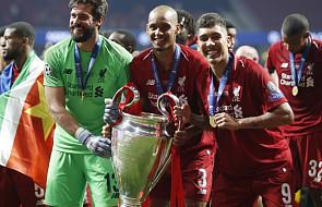 Miej wiarę w Panu! Bramkarz Liverpoolu wszystko zawdzięcza Bogu