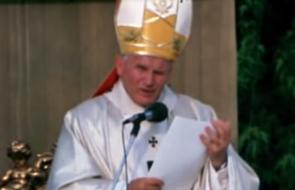 """Operacja """"Lato '79"""". IPN ujawnia dokumenty SB dot. pielgrzymki Jana Pawła II w 1979 r."""