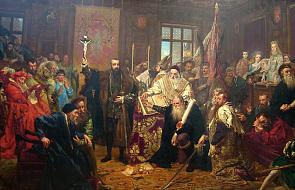 Jutro przypada 450-rocznica Unii Lubelskiej z 1569 r.