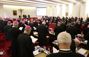 Za tydzień 383. zebranie plenarne Konferencji Episkopatu Polski
