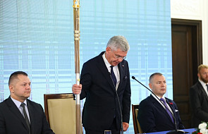 Sejm i Senat w uchwale wspominają wydarzenia, które doprowadziły do spełnienia marzeń Polaków o wolności