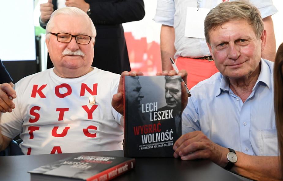 Lech Wałęsa w 30-lecie wyborów 1989 r.: to było nieprawdopodobne zwycięstwo