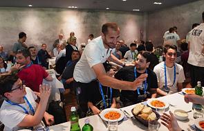 Włoscy piłkarze wspierają watykański szpital pediatryczny