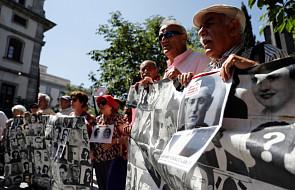Hiszpania: Sąd Najwyższy zablokował ekshumację gen. Franco