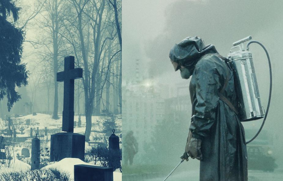 Kościelny Czarnobyl