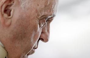 Franciszek spotka się z W. Putinem. O czym będą rozmawiać?