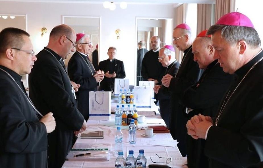 Księża ocenzurowali list biskupów o pedofilii. Nie wszystkim spodobały się cytowane słowa Jezusa
