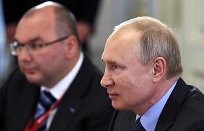 Putin: nowe uzbrojenie obroni Rosję nawet bez nowego układu z USA