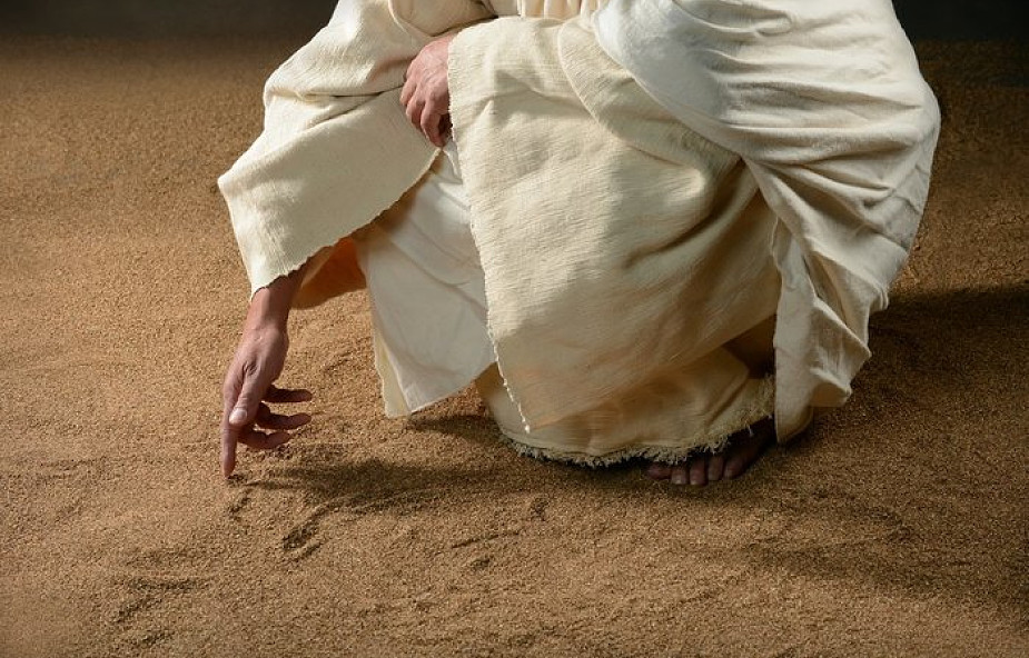 Jezus nie był biały i nie reprezentował kultury europejskiej. Warto o tym pamiętać