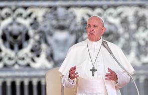 """Franciszek: """"powołanie"""" nie jest słowem przeterminowanym"""