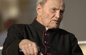 Zmarł abp Bolesław Pylak. Był najstarszym polskim biskupem