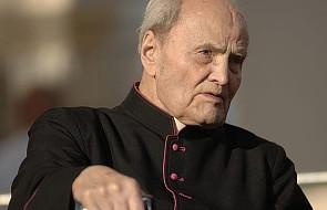We wtorek uroczystości pogrzebowe abp. Bolesława Pylaka