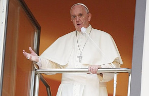 """Papież zgodził się na zmiany w modlitwie """"Ojcze nasz"""""""