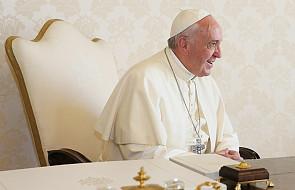Metropolita Hilarion o potencjalnej wizycie papieża Franciszka w Rosji