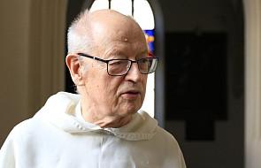 Jan Andrzej Kłoczowski OP: zamiast odchodzić, zrób coś ważnego w Kościele katolickim [WYWIAD]